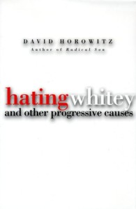 Hating whitey cover