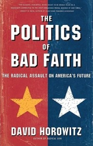 politics of bad faith